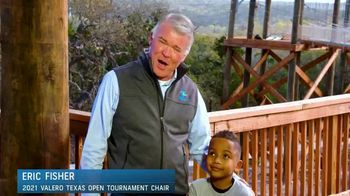 PGA TOUR Charities, Inc. TV Spot, 'Donation: Morgan's Wonderland Camp' - Thumbnail 9