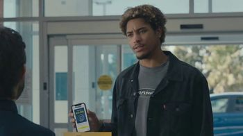 CarMax TV Spot, 'Instant Offers Online' Featuring Kelly Oubre
