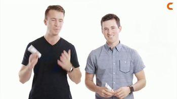Carpe Sweat Solutions TV Spot, 'Real Customers: Stores' - Thumbnail 1