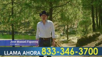 Estrella Cash TV Spot, 'Facturas vencidas' con José Manuel Figueroa [Spanish]