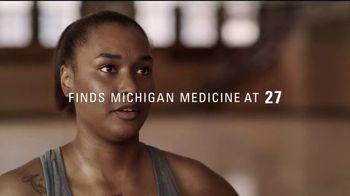 Michigan Medicine TV Spot, 'Candice's Michigan Answer: Aortic Valve Disease Surgery' - Thumbnail 7