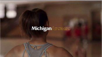 Michigan Medicine TV Spot, 'Candice's Michigan Answer: Aortic Valve Disease Surgery' - Thumbnail 8
