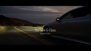Mercedes-Benz S-Class TV Spot, 'Thinking' Featuring Alicia Keys [T1] - Thumbnail 7