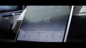 Mercedes-Benz S-Class TV Spot, 'Thinking' Featuring Alicia Keys [T1] - Thumbnail 2