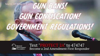 Second Amendment Foundation TV Spot, 'Gun Legislation Head to the Senate' - Thumbnail 4