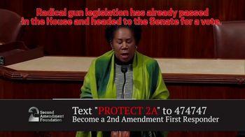 Second Amendment Foundation TV Spot, 'Gun Legislation Head to the Senate' - Thumbnail 5