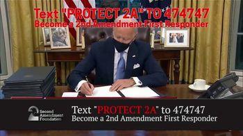 Second Amendment Foundation TV Spot, 'Gun Legislation Head to the Senate' - Thumbnail 6