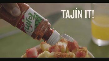 Tajín TV Spot, 'Work Meeting'