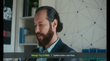 ZipRecruiter TV Spot, 'Hiring is Challenging' - Thumbnail 2