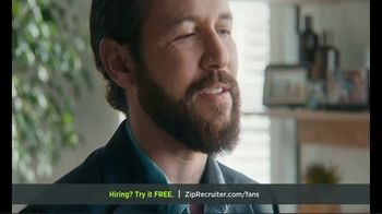 ZipRecruiter TV Spot, 'Hiring is Challenging' - Thumbnail 3