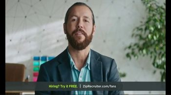 ZipRecruiter TV Spot, 'Hiring is Challenging' - Thumbnail 6