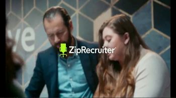 ZipRecruiter TV Spot, 'Hiring is Challenging' - Thumbnail 9