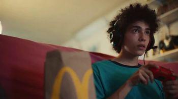 McDonald's TV Spot, 'Team Player: Triple Cheeseburger' - Thumbnail 1