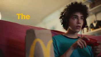 McDonald's TV Spot, 'Team Player: Triple Cheeseburger' - Thumbnail 2