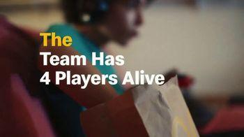McDonald's TV Spot, 'Team Player: Triple Cheeseburger' - Thumbnail 3