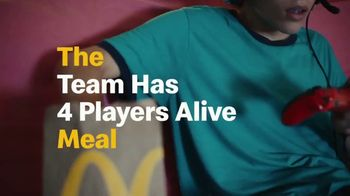 McDonald's TV Spot, 'Team Player: Triple Cheeseburger' - Thumbnail 4