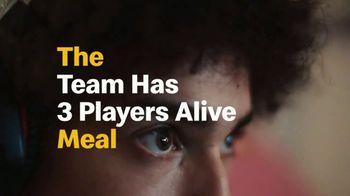 McDonald's TV Spot, 'Team Player: Triple Cheeseburger' - Thumbnail 6