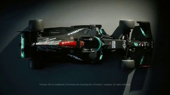 Mercedes-Benz EQS TV Spot, 'Our Way' [T1] - Thumbnail 3