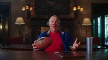 Twinspires Sportsbook TV Spot, 'Bet $1 Win $50: Augusta Final Round' Featuring Brett Favre