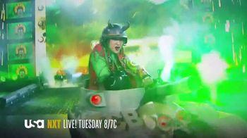 Peacock TV TV Spot, 'Live: Wrestlemania, Monday Night Raw, NXT' - Thumbnail 8