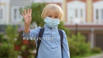 The Helmsley Charitable Trust TV Spot, 'We'll Get Through This Together' - Thumbnail 1