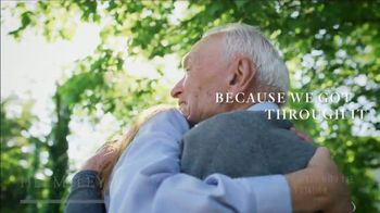 The Helmsley Charitable Trust TV Spot, 'We'll Get Through This Together' - Thumbnail 10