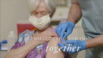 The Helmsley Charitable Trust TV Spot, 'We'll Get Through This Together' - Thumbnail 3