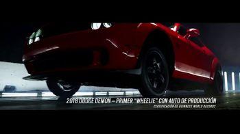 Dodge Power Dollars TV Spot, 'Línea de salida' [Spanish] [T2] - Thumbnail 4