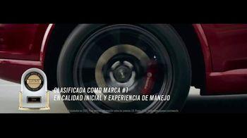 Dodge Power Dollars TV Spot, 'Línea de salida' [Spanish] [T2] - Thumbnail 5