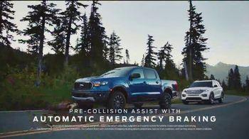 2021 Ford Explorer TV Spot, 'SUV of the Future: Explorer: Outdoors' [T2] - Thumbnail 3