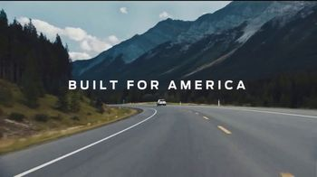 2021 Ford Explorer TV Spot, 'SUV of the Future: Explorer: Outdoors' [T2] - Thumbnail 5
