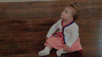 National Responsible Fatherhood Clearinghouse TV Spot, 'Dance Like a Dad' Featuring Mike Mizanin - Thumbnail 1