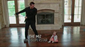 National Responsible Fatherhood Clearinghouse TV Spot, 'Dance Like a Dad' Featuring Mike Mizanin - Thumbnail 2