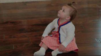 National Responsible Fatherhood Clearinghouse TV Spot, 'Dance Like a Dad' Featuring Mike Mizanin - Thumbnail 3