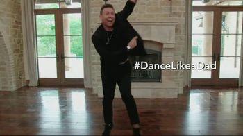National Responsible Fatherhood Clearinghouse TV Spot, 'Dance Like a Dad' Featuring Mike Mizanin - Thumbnail 5