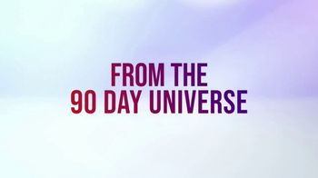 Discovery+ TV Spot, 'New Shows From the 90 Day Universe' Song by Evie Irie - Thumbnail 3
