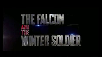 Disney+ TV Spot, 'The Falcon and the Winter Soldier' - Thumbnail 9