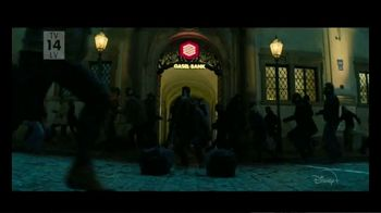 Disney+ TV Spot, 'The Falcon and the Winter Soldier' - Thumbnail 2