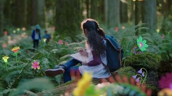 Discover the Forest TV Spot, 'Our Colors'