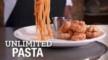 Johnny Carino's Italian 5 for $15 TV Spot, 'All You Can Eat' - Thumbnail 7