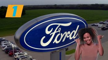 Buy Ford Now Sales Event TV Spot, 'Top Reasons: SUVs' [T2] - Thumbnail 2