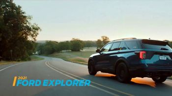 Buy Ford Now Sales Event TV Spot, 'Top Reasons: SUVs' [T2] - Thumbnail 5