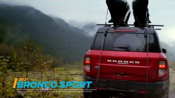 Buy Ford Now Sales Event TV Spot, 'Top Reasons: SUVs' [T2] - Thumbnail 6