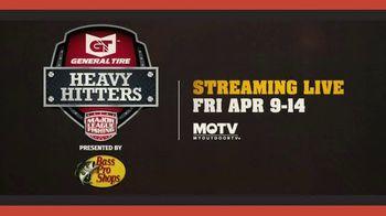 My Outdoor TV TV Spot, 'Heavy Hitters' - Thumbnail 7