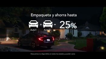 Amica Mutual Insurance Company TV Spot, 'Life is a Journey: servicio inigualable' [Spanish] - Thumbnail 7