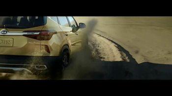 2021 Kia Seltos TV Spot, 'Shortcut' [T1] - Thumbnail 5