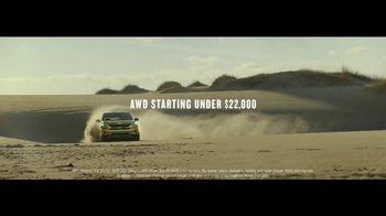 2021 Kia Seltos TV Spot, 'Shortcut' [T1] - Thumbnail 9