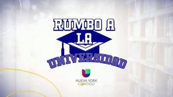 Hispanic Federation TV Spot, 'Feria virtual' [Spanish]