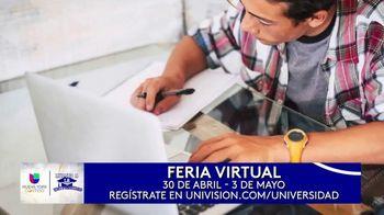 Hispanic Federation TV Spot, 'Feria virtual' [Spanish] - Thumbnail 4