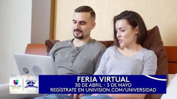 Hispanic Federation TV Spot, 'Feria virtual' [Spanish] - Thumbnail 9